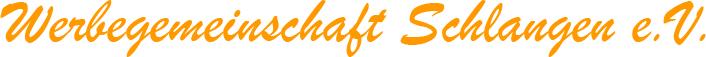 Logo der Werbegemeinschaft Schlangen