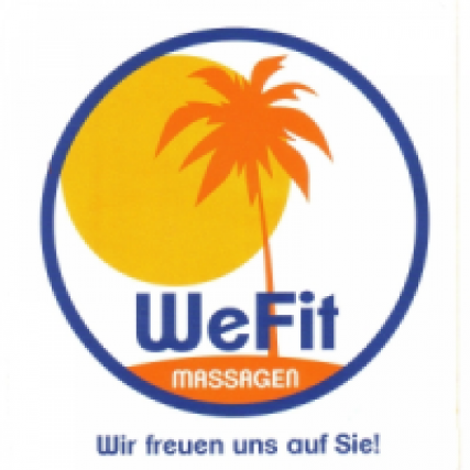 WeFit Massagen